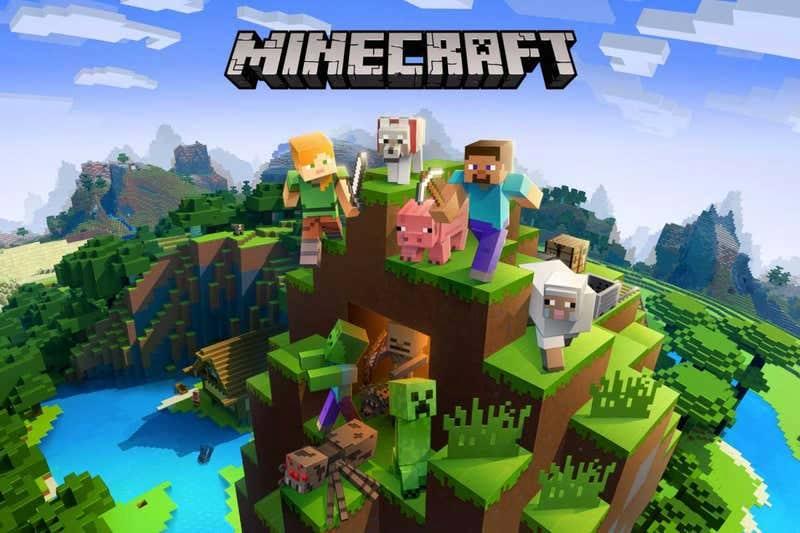 Games Like Minecraft:Best Minecraft Alternative You Must