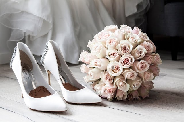 How To Play The Wedding Shoe Game Techiegenie