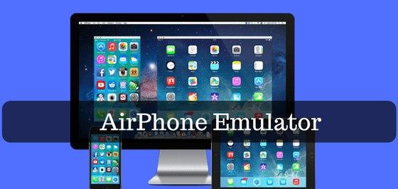 Top 10 best iOS emulators for Windows - TechieGenie
