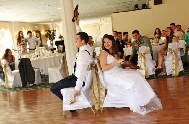 Top 50 Wedding Shoe Game Questions You Need To Ask Techiegenie